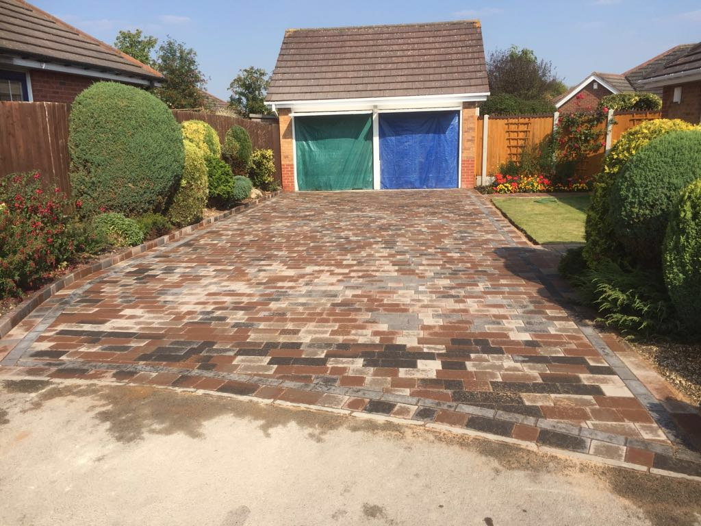 Driveways Worcester Paving And Landscaping Call 01905 700313