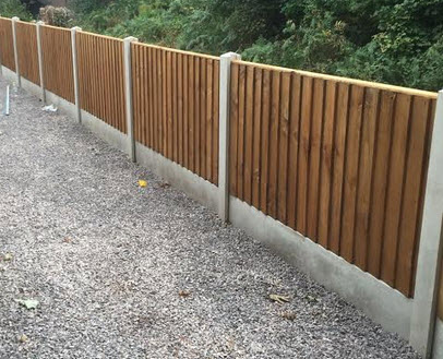 new fence in worcester uk worcestershire