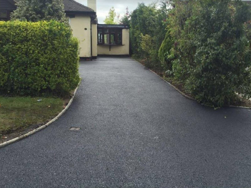 tarmac driveways worcester worcestershire